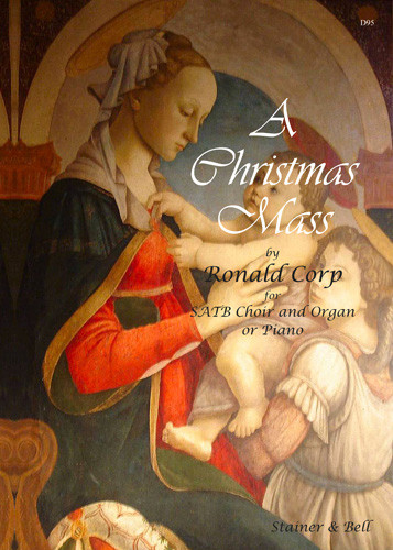 Corp: A Christmas Mass published by Stainer and Bell
