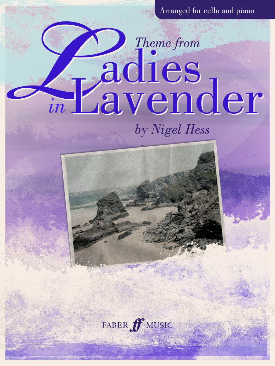 Hess: Ladies In Lavender for Cello published by Faber