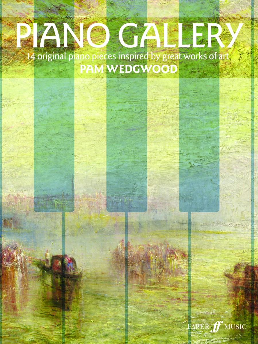 Wedgwood: Piano Gallery published by Faber