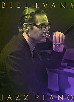 Bill Evans: Jazz Piano published by Wise
