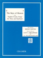 Broadwood/Maitland: Keys Of Heaven: A Duet in G published by Cramer