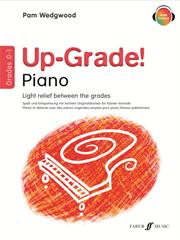 Wedgwood: Up-Grade Piano Grade 0 - 1 published by Faber