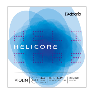 Helicore Medium Violin Single A String