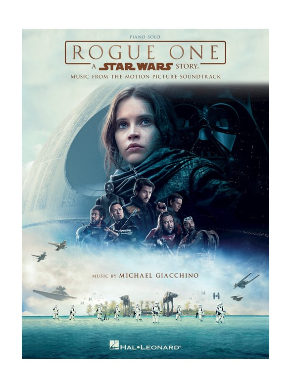 Rogue One: A Star Wars Story - Music