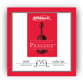 Prelude Medium Cello Single C String
