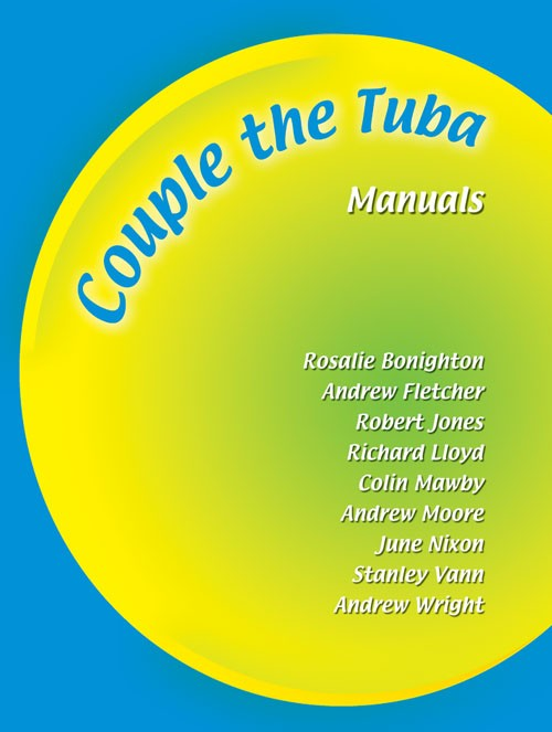 Couple the Tuba for Manuals published by Mayhew