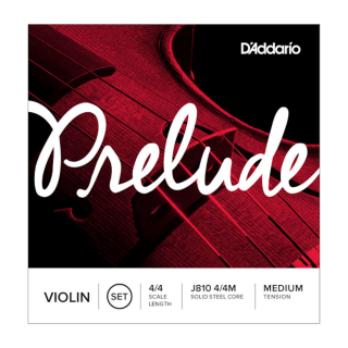 Prelude Medium Violin Single G String - 1/2 Size