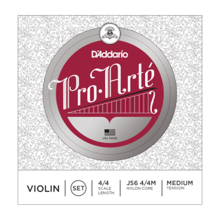 Pro-Arte Medium Tension Violin G String - 4/4 Size