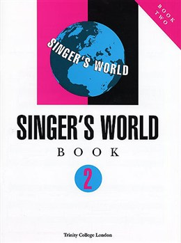 Singers World Book 2 published by Trinity College