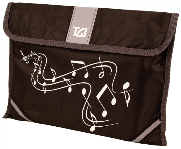 TGI Music Carrier - Black