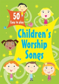 50 Easy-to-play Children's Worship Songs published by Mayhew