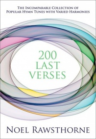 200 Last Verses for Organ published by Mayhew