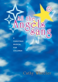 All the Angels Sang Book & CD published by Mayhew