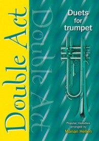 Double Act Duets for Trumpet published by Kevin Mayhew