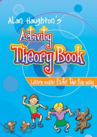 Activity Theory Book Grade 0 - 1 published by Mayhew