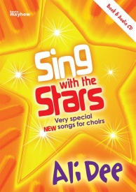 Sing with the Stars for Choirs Book & CD by Dee published by Mayhew
