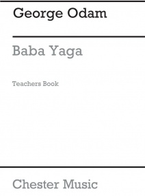 Baba Yaga Teacher's Book published by Chester