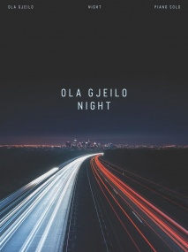 Gjeilo: Night for Piano published by Chester