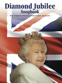 Diamond Jubilee Songbook published by Wise
