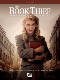 The Book Thief: Music From The Motion Picture for Piano Solo
