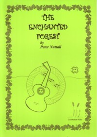 Nuttall: The Enchanted Forest for Guitar published by Countryside Music