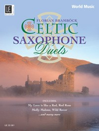 Brambock: Celtic Saxophone Duets published by Universal Edition