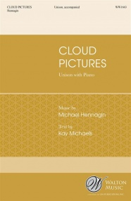 Hennagin: Cloud Pictures (Unison) published by Walton